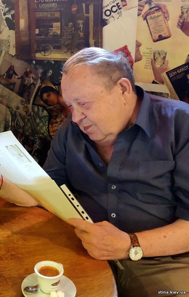 Давид Владимирович Бабаев