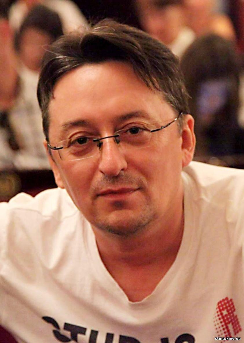 Олег Вергелис